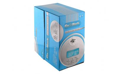 Finmark UTP CAT5e 4P 24AWG PVC W 305m Pull Box