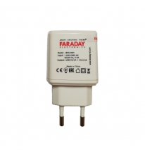 Faraday usb 18W/OEM