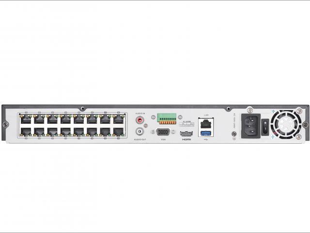 Hikvision DS-7616NI-I2/16P