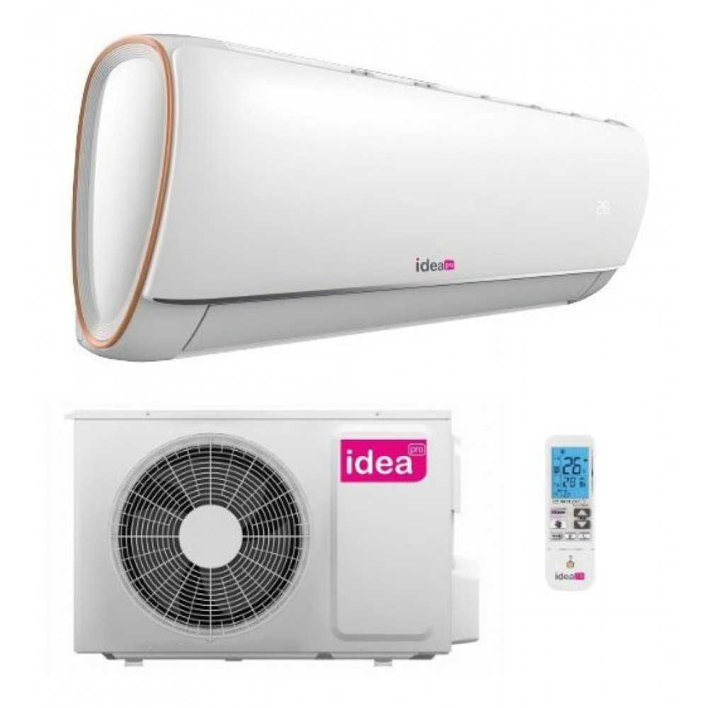 IDEA IPA-12HRFN1 ION