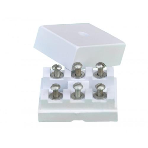 Коробка монтажная КМ-6