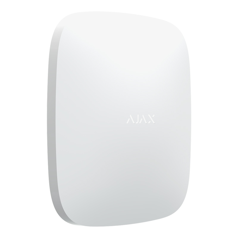 Ajax Hub Plus white