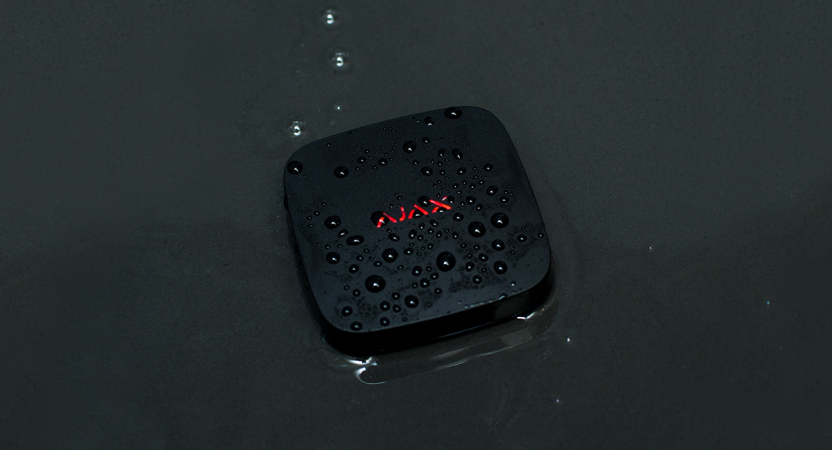 Ajax LeaxProtect датчик затопления