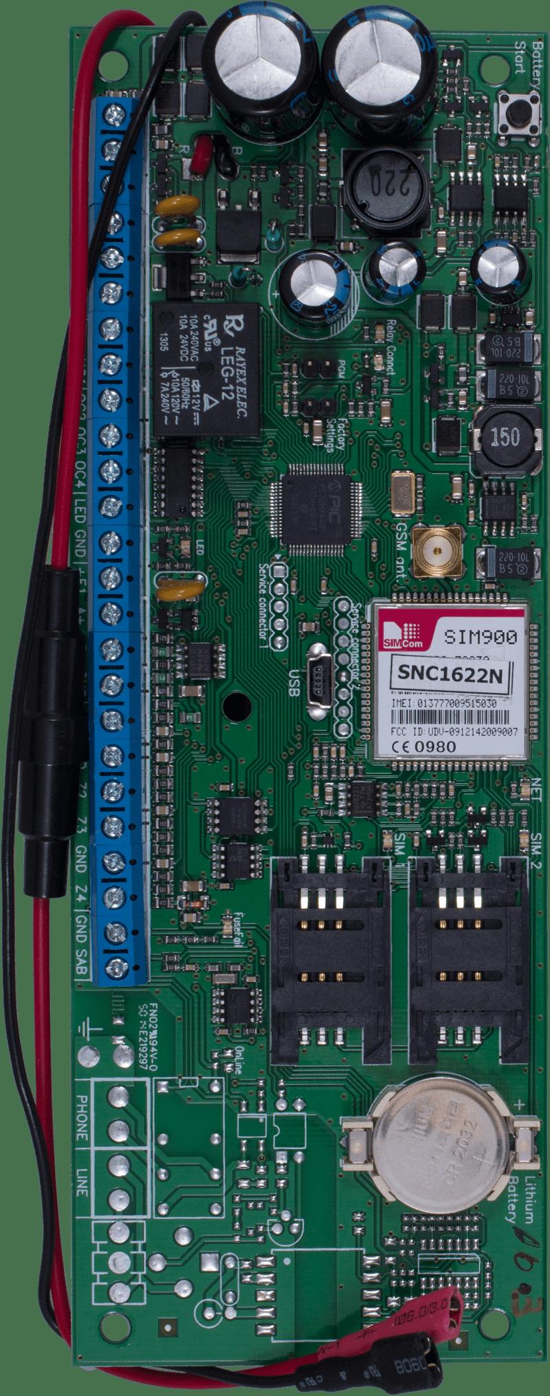 ITV Макс 2708