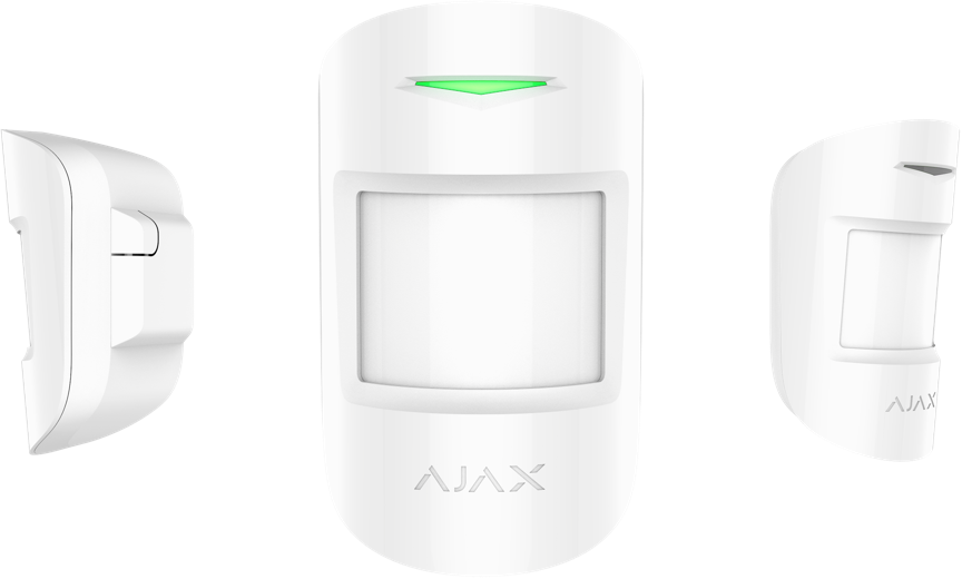 Ajax MotionProtect Plus