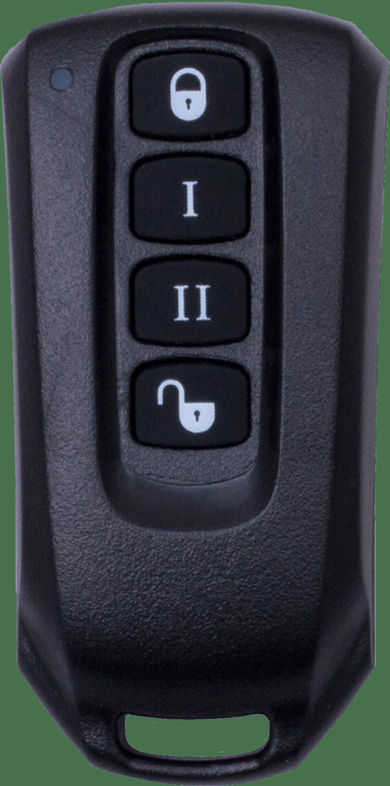 ITV WB864