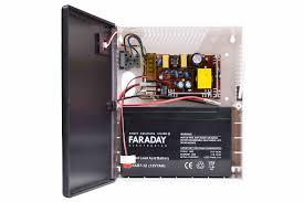 Faraday El ИБП 30W Plastic