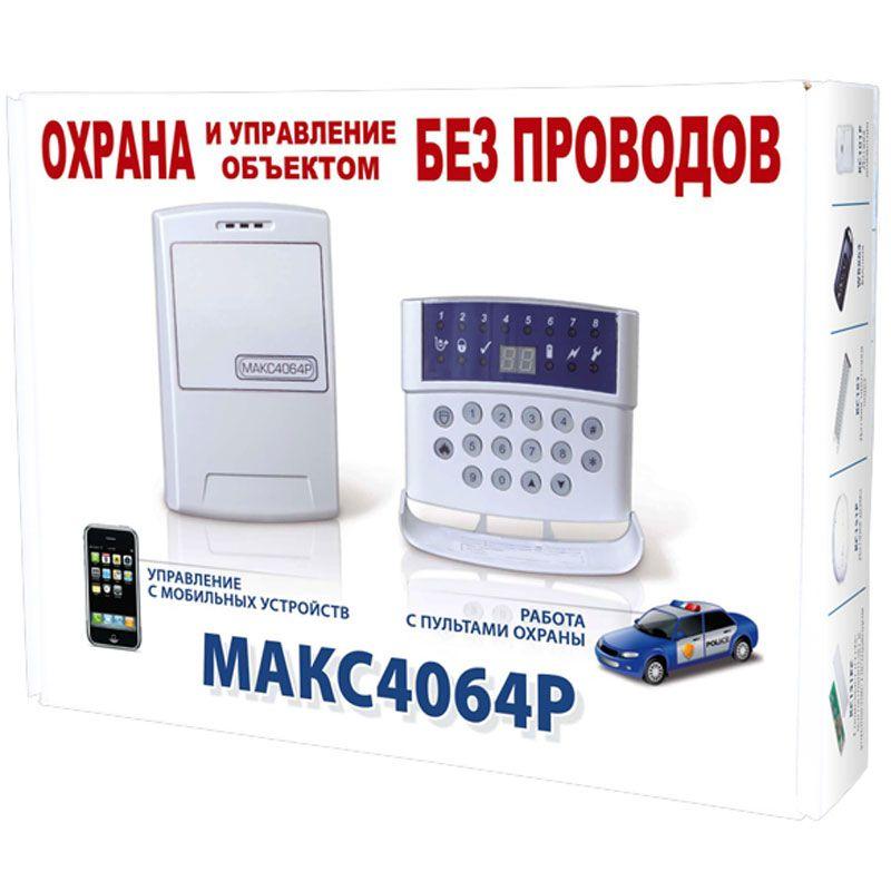 ITV МАКС4064Р-М4064КР