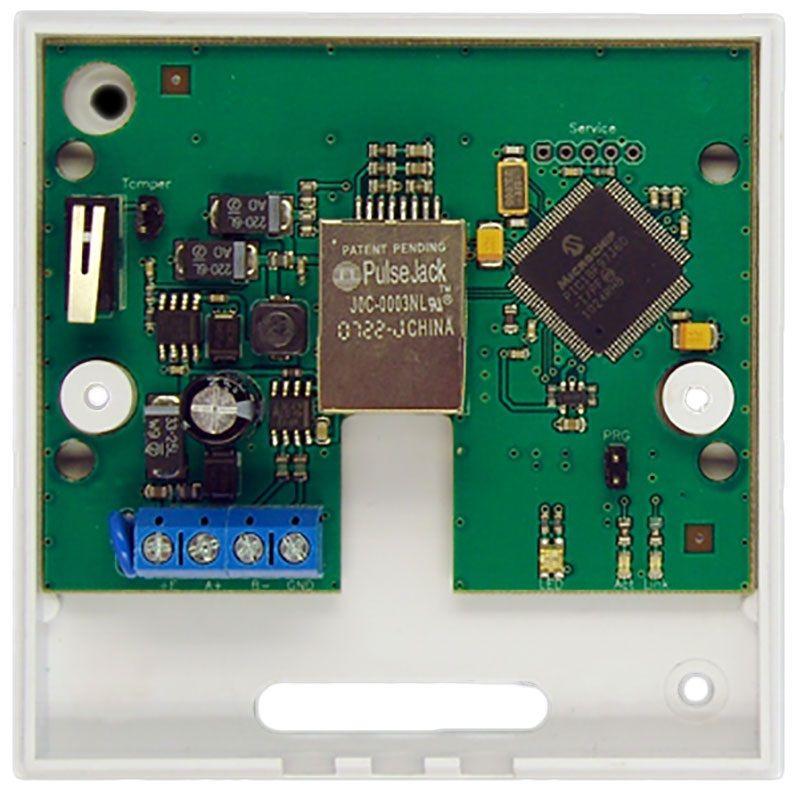 ITV МРК8601 модуль Internet