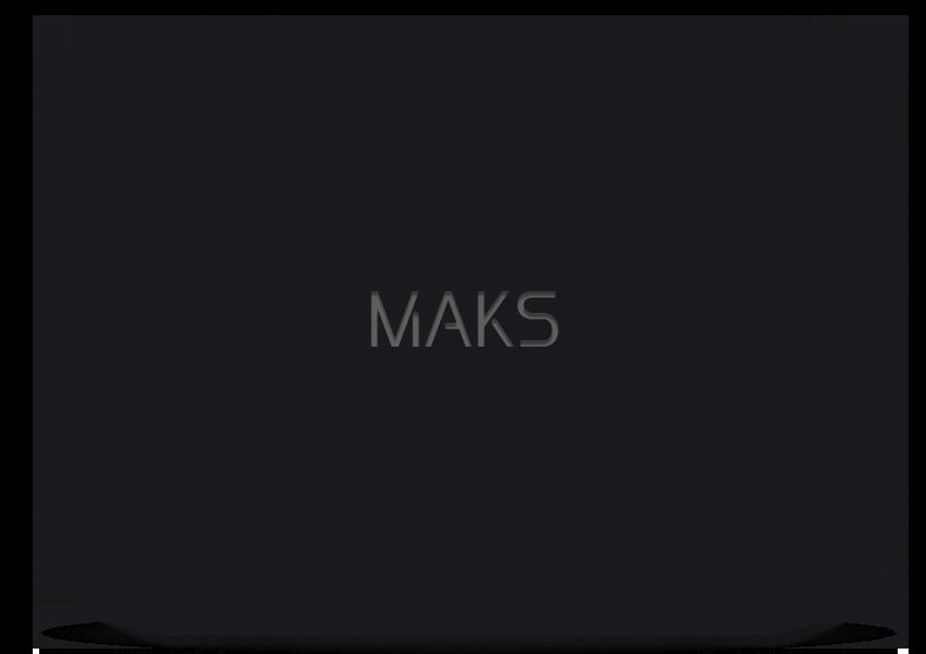 Охранный центр MAKS PRO WiFi