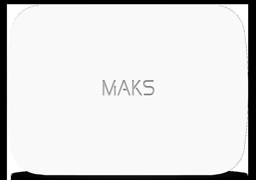 Охранный центр MAKS PRO