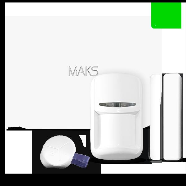 MAKS PRO WI-Fi S комплект