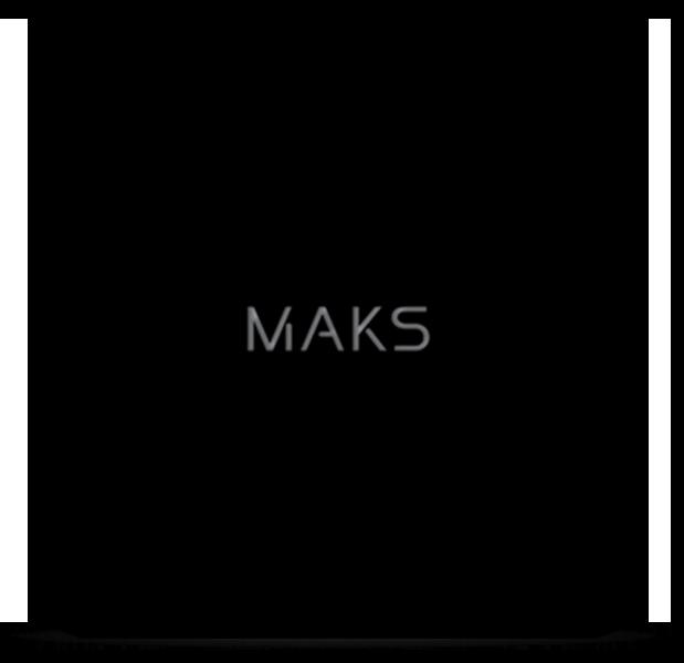 Сирена MAKS Siren