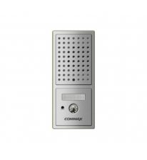 Commax DRC-4CPN2 PAL Silver