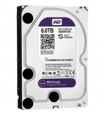 Western Digital Purple 6TB 64MB 5400rpm