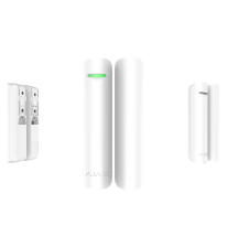 Ajax DoorProtect White