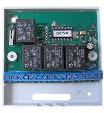 ITV МР8204 Модуль релейных выходов
