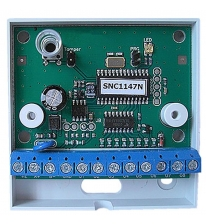 ITV МР8216 Модуль транзисторных выходов